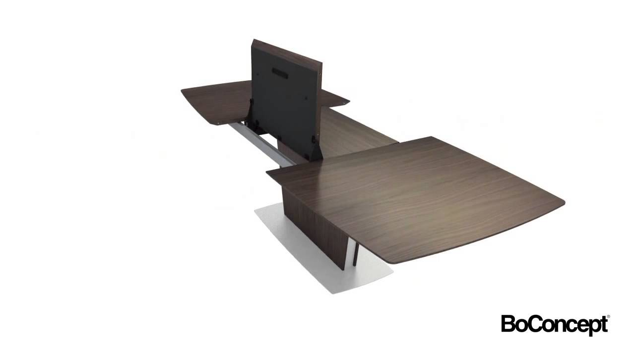 BoConcept Occa T014 dining table  BoConcept Toronto 230