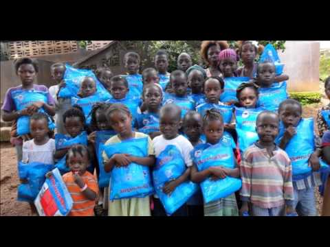 Mosquito Nets Save Lives From Malaria