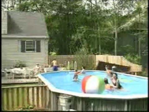 chauffez l 39 eau de votre piscine gratuitement chauffage solaire pour piscine en action youtube. Black Bedroom Furniture Sets. Home Design Ideas