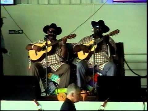 Vander & Vandeir, 4º Encontro de Violeiros Entre Amigos Prata-MG 2013