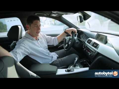 Giới thiệu & đánh giá BMW 320i 2014