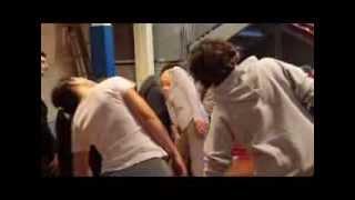 [Metodo Hobart Conoscersi nella danza- MOVIMENTO CENTRALE Dan...] Video