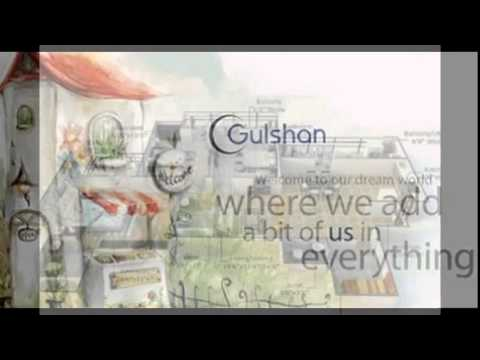 Gulshan Sector-144 Noida- A well designed project