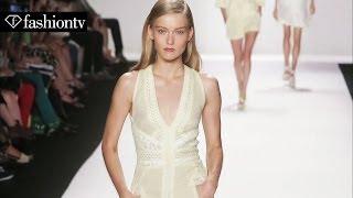 J.Mendel Spring/Summer 2014: Designer's Trends | New York Fashion Week NYFW | FashionTV
