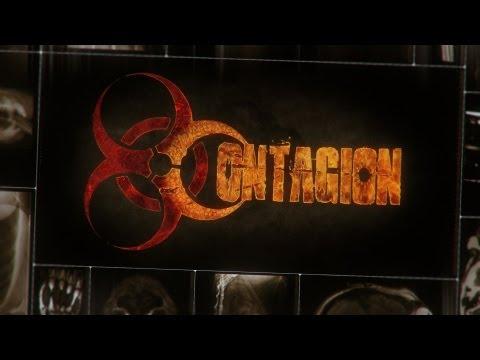 Contagion на кикстартере