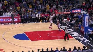 NBA Top 30 In-Game Dunk Contest of 2015-2016