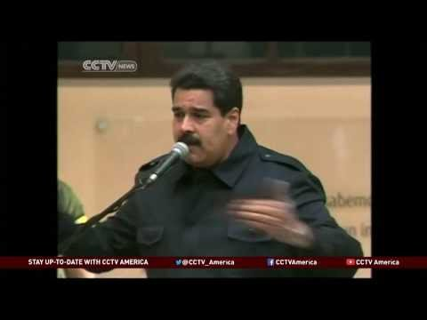 Venezuela Snaps Ties with Panama