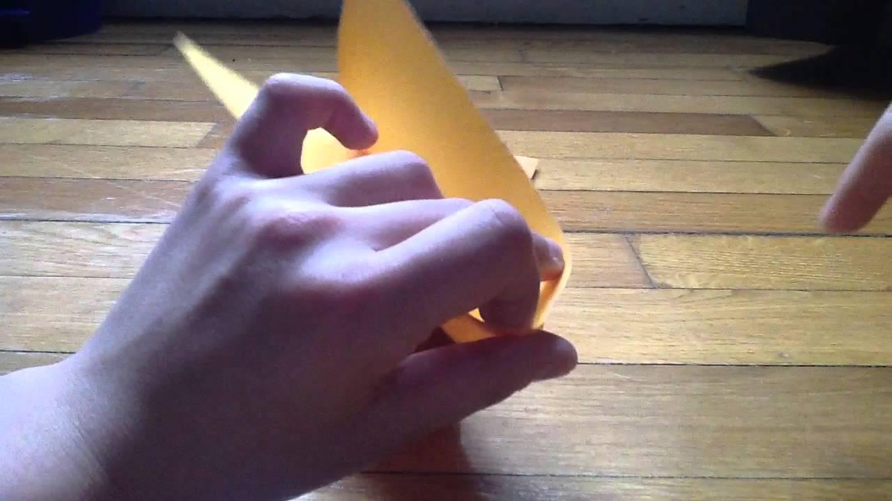 comment faire une enveloppe origami fabriquer une. Black Bedroom Furniture Sets. Home Design Ideas