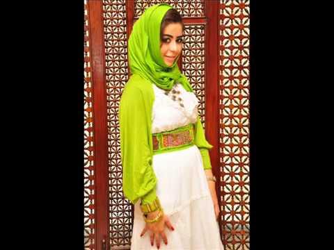 ازياء محجبات محل ريحانة حجاب  فاشون 2012