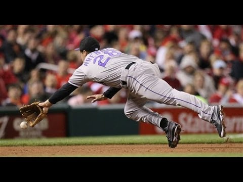 Nolan Arenado 2013-2014 Highlights