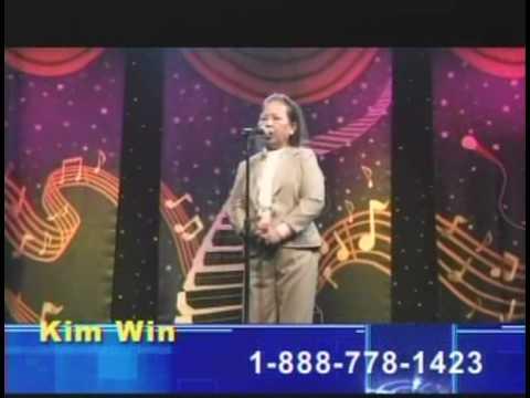 Người Di Tản Buồn - Ca Sĩ Kim Loan Trần -  Giọng Ca Tài Tử on SBTN California