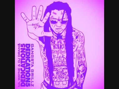 Lil Wayne-  Type Of Way (Slowed)