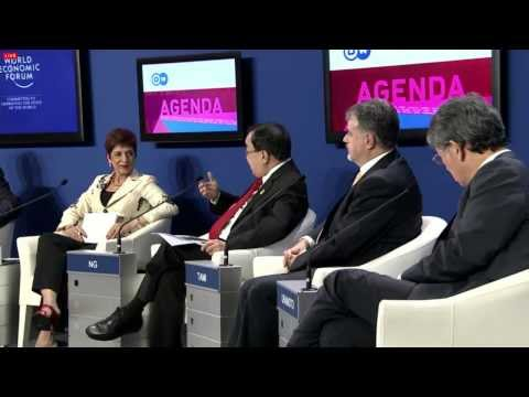 Equitable Employment (World Economic Forum 2014)