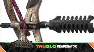 Tru Tec QD Bow Stabilizer