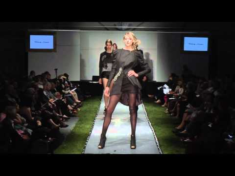 Moore College of Art & Design Fashion Show 2011 Senior Collections Part 4