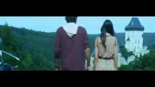 Rockstar Ranbir Kapoor Kissing Sceane