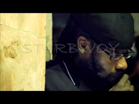 TARRUS RILEY - DON'T FIGHT ME DOWN - INTENSITY RIDDIM - CHIMNEY REC - NOVEMBER 2011