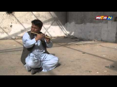 Bansuri With Master Saadat Part 2