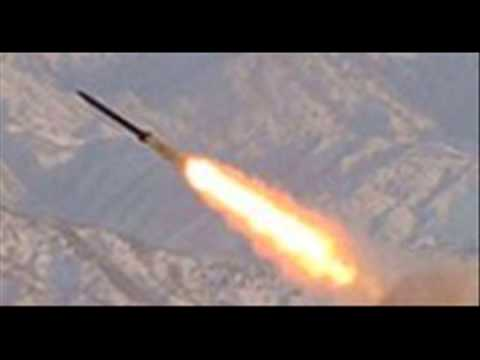 North Korea test fires 18 missiles