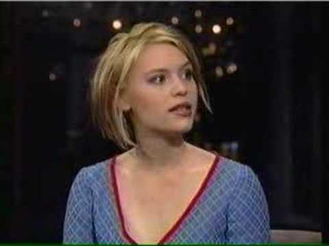 Claire Danes (age 17) ... Claire Danes Age