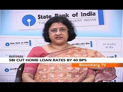 In Business- Seeing No Corp Credit Pick-Up: SBI