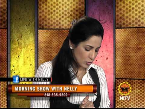 Morning Show with Nelly (October 1.2013)
