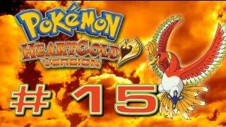 """Pokémon HeartGold # 15 ( Rutas 38 Y 39 """" La Granja Mu"""