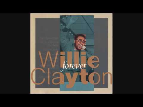 Willie Clayton - Rocking Chair