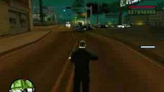 Grand Theft Auto San Andreas CLEO Mods