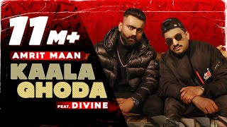 Kaala Ghoda Amrit Maan Divine Video HD Download New Video HD