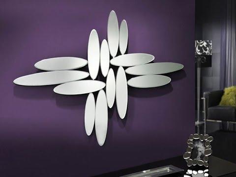 Espejos de pared modernos ideas para la decoracion del - Espejos de pared modernos ...