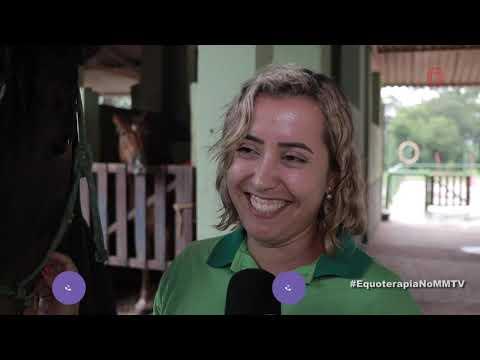 Assista a última edição do MMTV! Tem histórias sobre a Equoterapia na vida das pessoas, Exposição de Inéditos no Centro Oeste Mineiro e um homenagem especial ao Dia Internacional da Mulher!