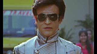 Chitti Meets G.One Sequence RA.One