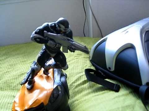 Распаковка Crysis 2 : Nano Edition