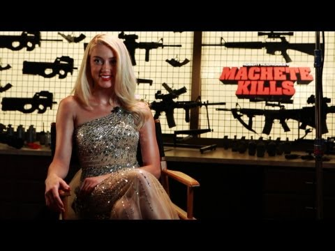 'Machete Kills' Featurette