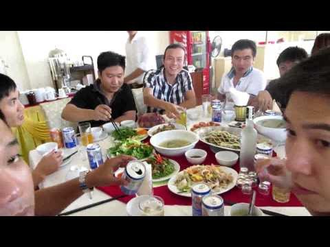 Cat Ba Island, Haiphong city, Viet Nam
