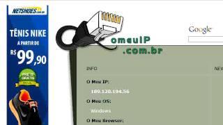 Como Trocar Ip Fixo Do Roteador , TP-LINK