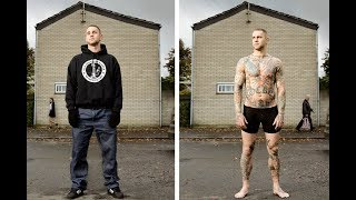 What Heavily Tattooed People Talk About Their Tattoos?