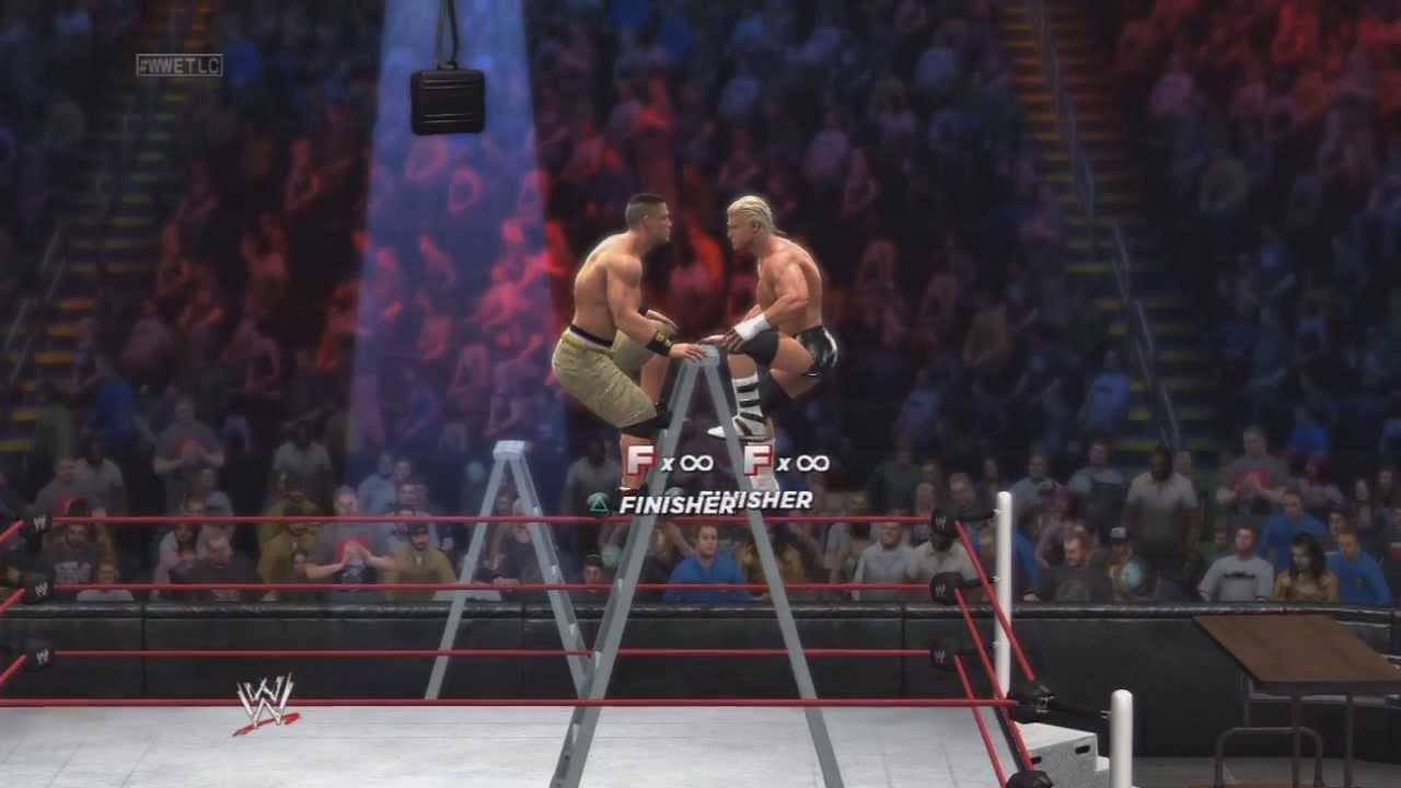 WWE 2K14 30 Years of Wrestlemania - gamerun.org