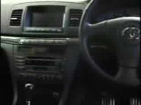 トヨタ・マークIIの画像 p1_10