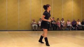 Blurred Lines ~ Rachael McEnaney & Arjay Centeno Demo