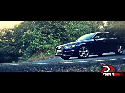 Audi A4 v/s BMW 3 Series v/s Mercedes Benz C class : Coming Soon : PowerDrift