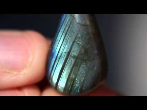Labradorite from Madagascar #31