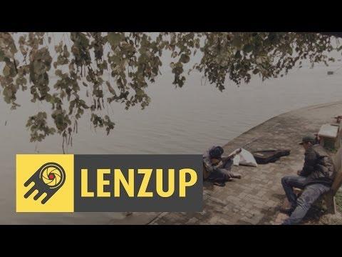 NẮNG ĐÔNG - TRỒNG TRE | Cuộc thi làm phim ngắn LENZUP 2014