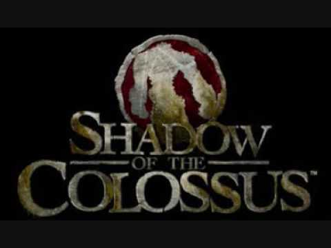 Shadow of the Colossus OST (4) Black Blood