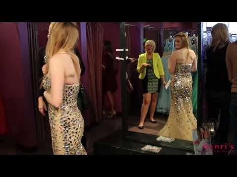 Jovani Trunk Show 2014 at Henri's Cloud Nine