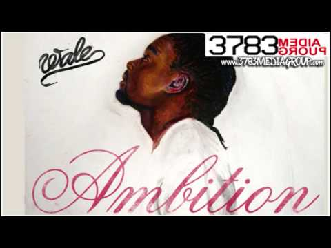 Wale ft. Rick Ross - Tats On My Arm (Dirty) [Ambition]