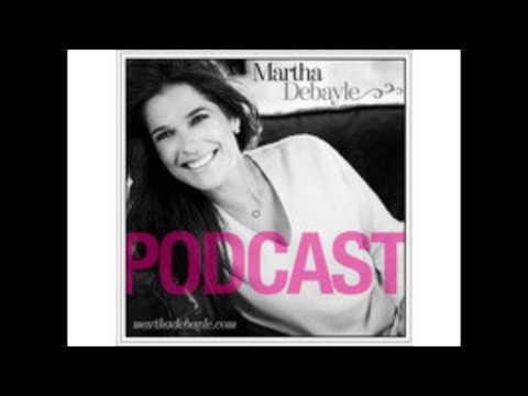 Martha Debayle - EL PODER DE LOS INTROVERTIDOS