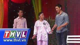 THVL | Cười xuyên Việt (tập 8) - Vòng chung kết 6: Hoài niệm ... đời cô Lựu - Lê Thị Thùy Trang