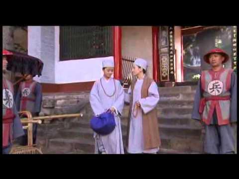 Phim Truyện Phật Giáo trưởng Lão Hư Vân - Trăm Năm Hành Đạo Tập 6/20